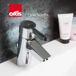 baterie umywalkowe Oras Nordia 2310F