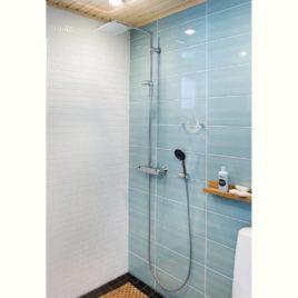 Zestaw prysznicowy Oras 7192U