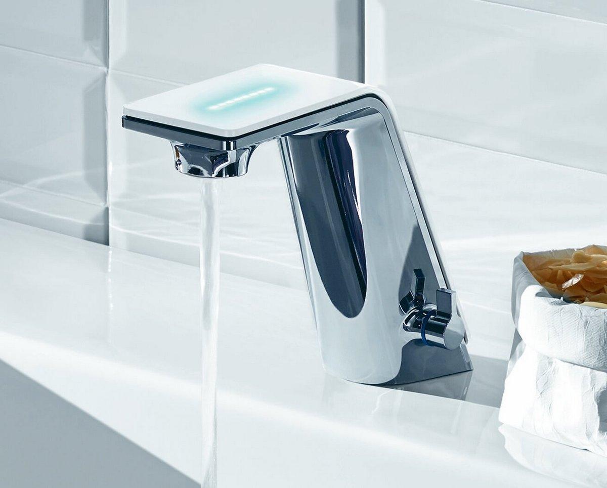 Il bagno alessi sense bateria umywalkowa oras 8710f - Bagno alessi prezzi ...