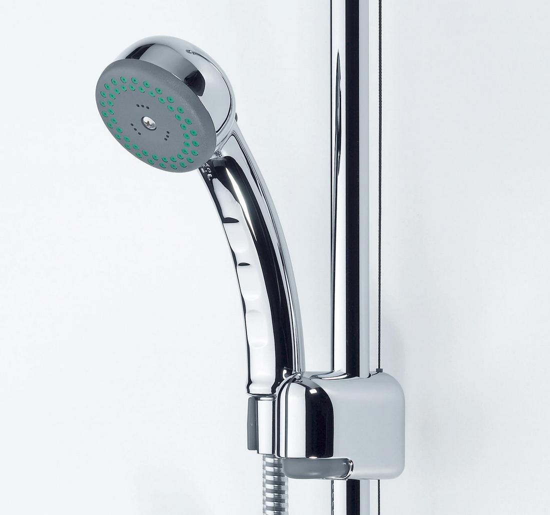 Oras Sensiva 350 Zestaw prysznicowy