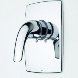 Element natynkowy baterii prysznicowej Oras Vienda