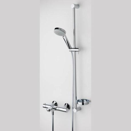 Zestaw prysznicowy Oras Safira termostatyczny