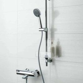 Zestaw prysznicowy Oras Optima 7149U