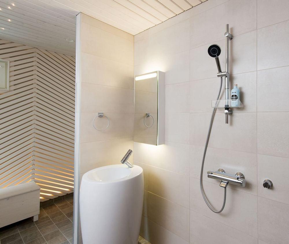 Zestawy prysznicowe Oras Optima 7149U
