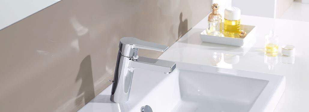 Bateria umywalkowa Oras Twista 3806F bez korka